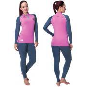 ALASKAN Комплект термобелья Ledy Guide #Pink/Grey